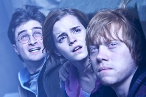 harry potter456