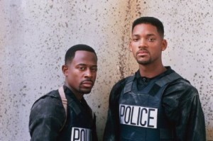 Will Smith şi Martin Lawrence