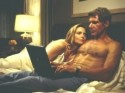 Harrison Ford şi Michelle Pfeiffer
