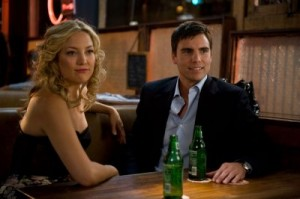 Kate Hudson şi Colin Egglesfield