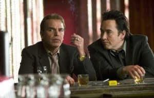 Billy Bob Thornton şi John Cusack