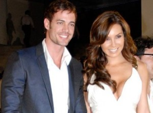 William Levy şi Elizabeth Gutierrez