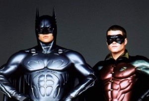 Chris O'Donnell şi Val Kilmer