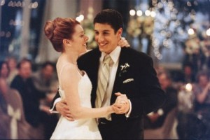 Alyson Hannigan şi Jason Biggs
