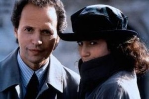 Billy Crystal şi Debra Winger