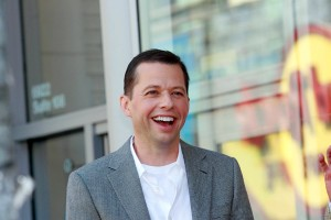 Jon Cryer Star Ceremony