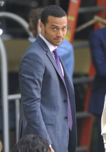 Jesse-Williams-Films-Greys-Anatomy-Los-Angeles-CA-04042012-01