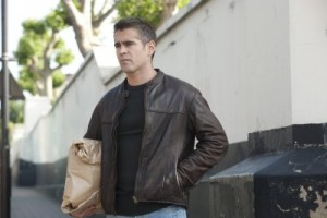 London Boulevard. Bulevardul crimei - Colin Farrell
