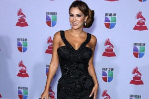 2012 Annual Latin GRAMMY Awards - Arrivals