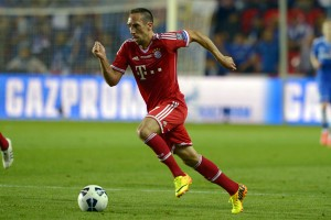 Bayern Munich Lifts UEFA Super Cup - Prague