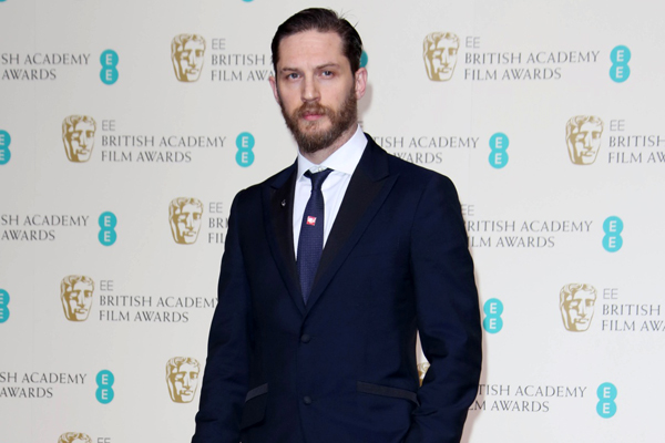 EE British Academy Film Awards, Press Room, Royal Opera House, London, Britain - 16 Feb 2014