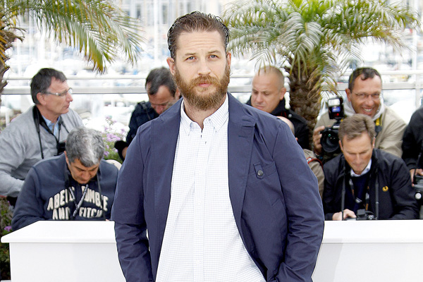 65EME FESTIVAL DE CANNES 2012 - PHOTOCALL DE LAWLESS