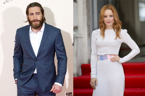 "Jake Gyllenhaal a la premiere de ""Enemy"" a Madrid"