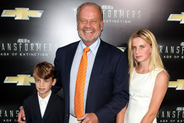 Transformers: Age Of Extinction' New York Premiere - NY