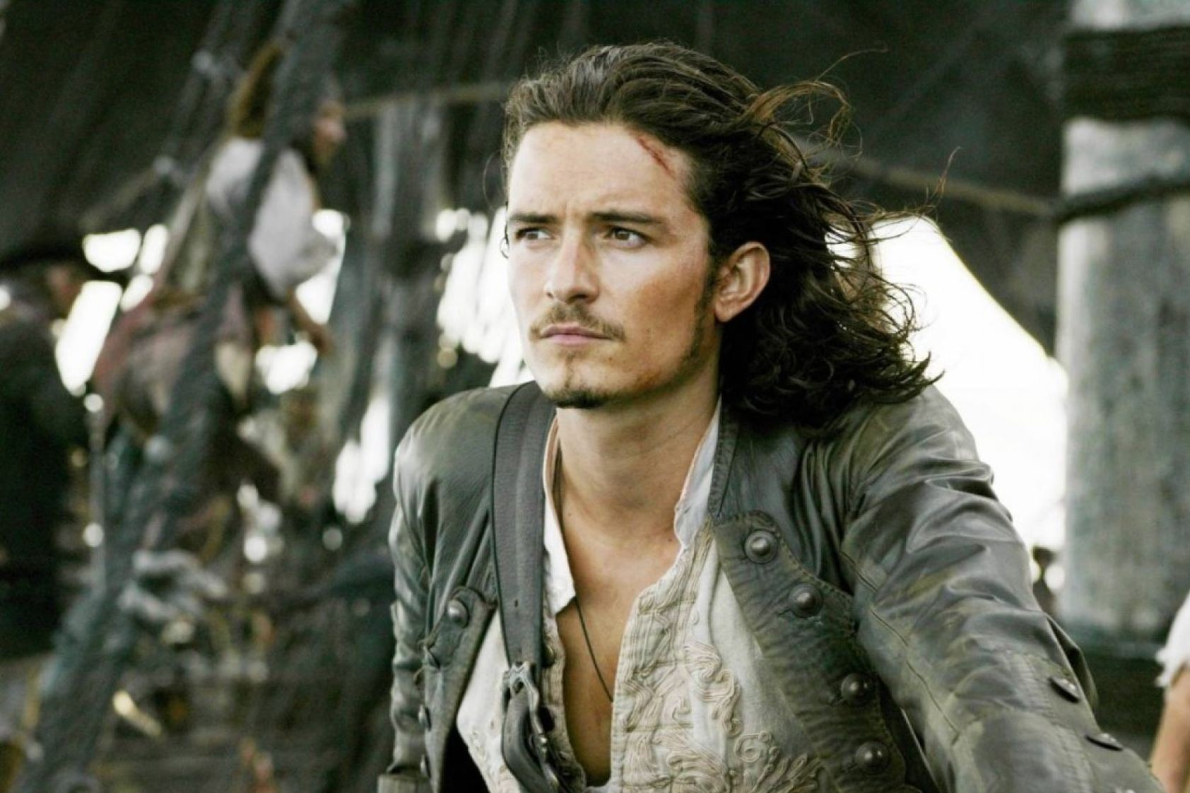 Orlando Bloom se întoarce în Pirates of the Caribbean 5