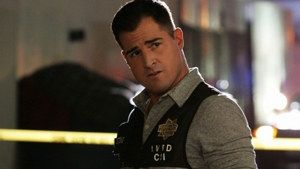 George Eads pleacă din CSI