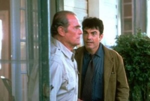 Ultima dezbatere - James Garner şi Peter Gallagher