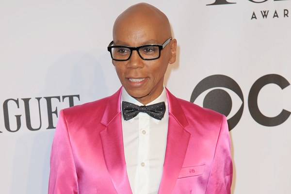 June 8, 2014 - New York, NY, USA - June 8, 2014 New York City..RuPaul attending the 68th Annual Tony Awards at Radio City Music Hall drops her ring on June 8, 2014 in New York City  (Credit Image: © Kristin Callahan - Ace Pictures/Ace Pictures/ZUMAPRESS.com)