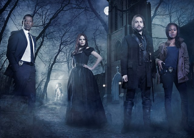 Sleepy Hollow Group