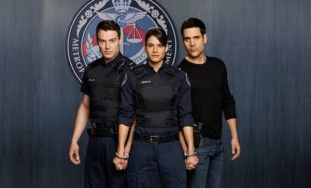 Rookie Blue S5 Key Art res