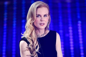 Nicole Kidman Sanremo Festival second Night Show Sanremo- Italy 10th february 2016 © FameFlynet_Italy/SGP id  102721_019 *not exclusive