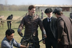 Harley and The Davidsons (1)
