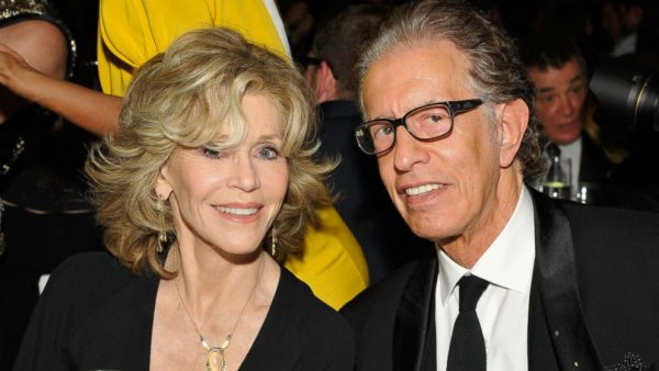 Richard Perry și Jane Fonda s-au despărțit
