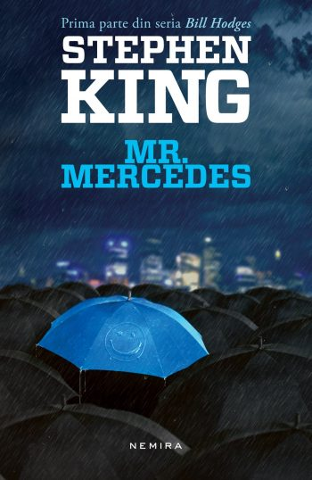 """Mr. Mercedes' - Stephen King"