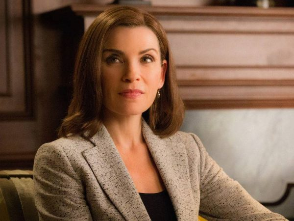 "Va apărea Alicia Florrick (Julianna Margulies) în spin-off-ul ""The Good Fight"""
